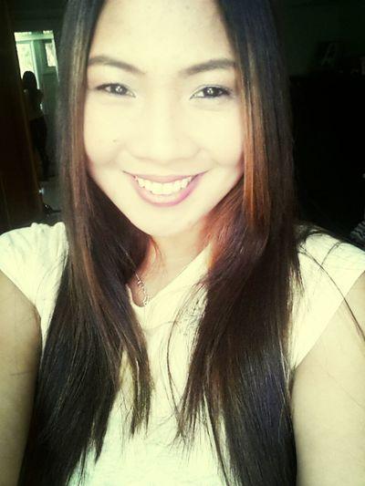 Selfie Smile Simply Me ♥