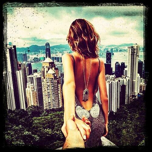 City Woman Love ♥
