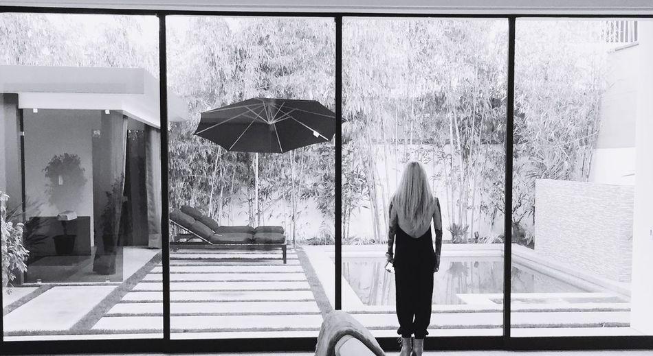 Solitary Jennajameson Interior Design interior Black And White Photography