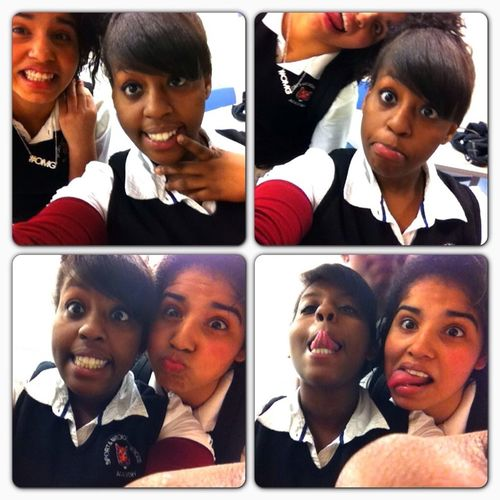 My Bestfriend And I <3