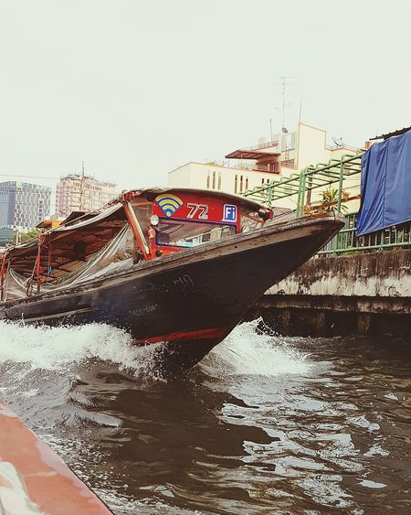 Water Nautical Vessel Beach Sea Sky Moored Longtail Boat Boat Fishing Boat Water Vehicle Trawler Ship Port Canal