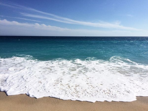 Wash my sins Horizon Over Water Sea Beauty In Nature Mexican Beach Cabo San Lucas Beach Sky Outdoors Home Travel Mexico Nature Blue Color Tranquility