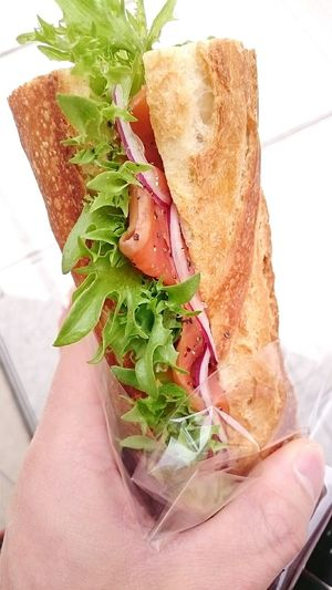 Delicious Lunch Lunch Time! Lunchtime Lunch Time Sandwich サンドイッチ ランチタイム