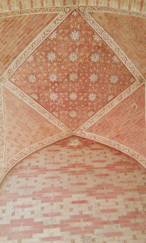 Iranian architecture / Soltanieh Dome Iran Zanjan Soltanieh_dome Iranian Architecture Architecture History
