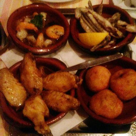 Thanks Tapas What's For Dinner? Dinner Food Spanish Food