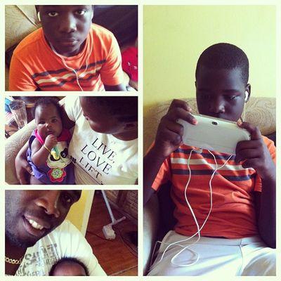 Saturday Family Love