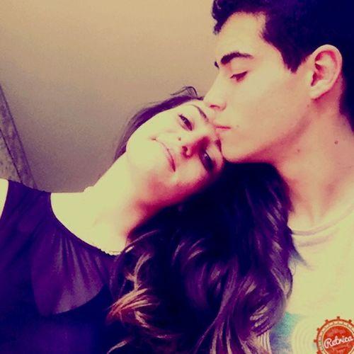 Et oui bientôt six mois d'amour avec toi 👌je t'aime Helene 💎💘 Amour ❤ Happy Perfect Couple ♥ Peoplephotography