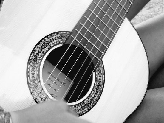 Guitar Blackandwhite Music Guitar Love Guitar Player Musical Instrument Music Is My Life Favoritethings Photooftheweek