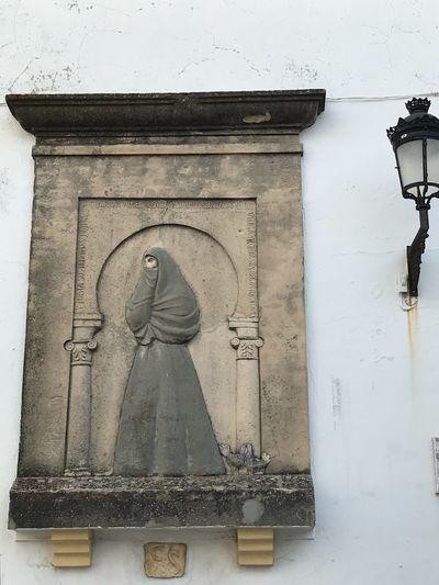 La Cobijada History Representation