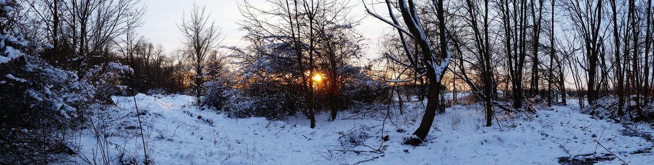Winter wonderland Wanderlust Thegreatoutdoors2015EyeemAwards