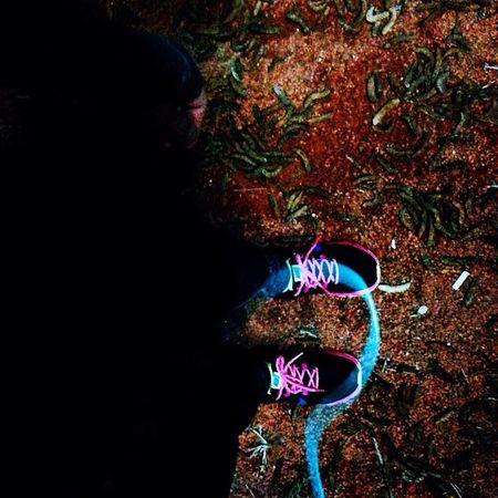 Vscocam Running Nike Trailrunning