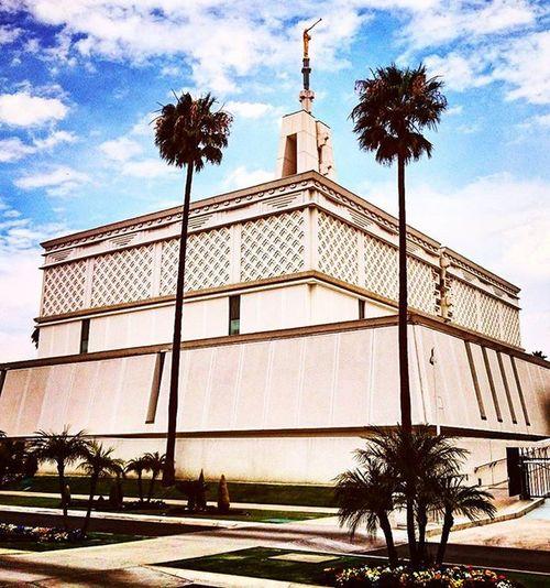 Que buena foto Lds Sud Templo Templodelacdmx Cdmx Ldstemples Ldstemple Mormon Edificio