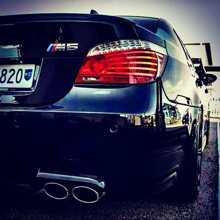 Beautiful Bmw 530 E61