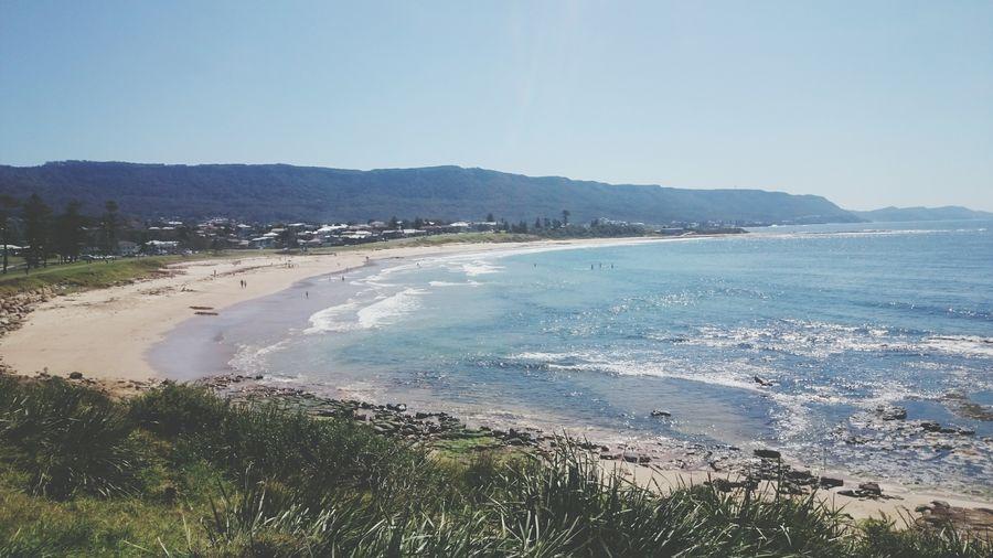 The spring is here 🌼 Bullibeach Australia