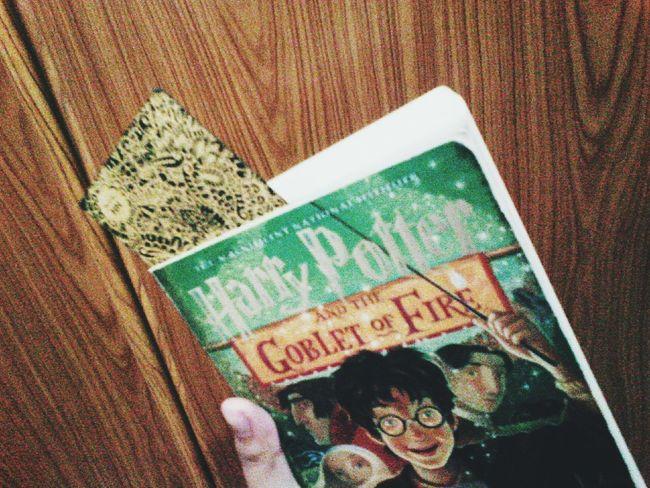 Potterhead 😻
