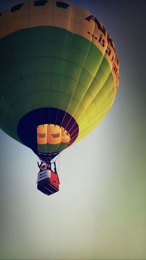 Arkansas. Hotairballoon . Morning. Flights.
