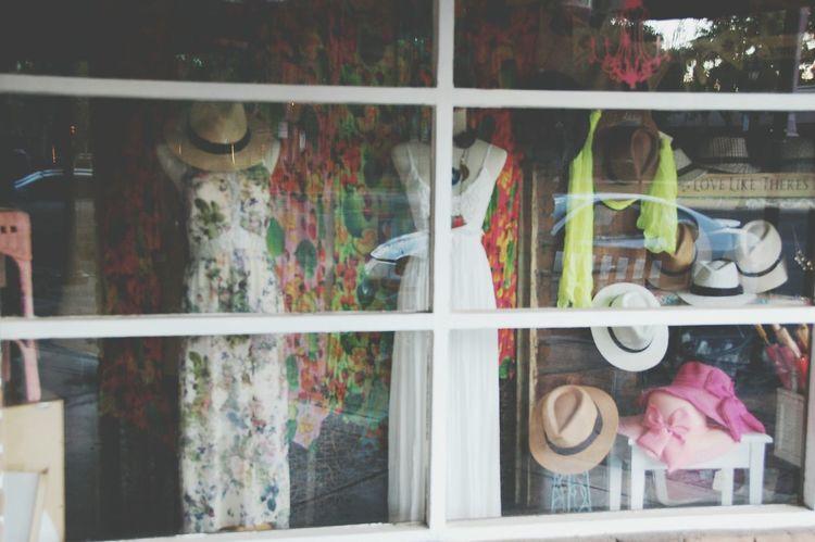 Shopping Dress Nice