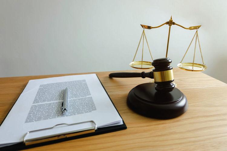 Law Lawyer