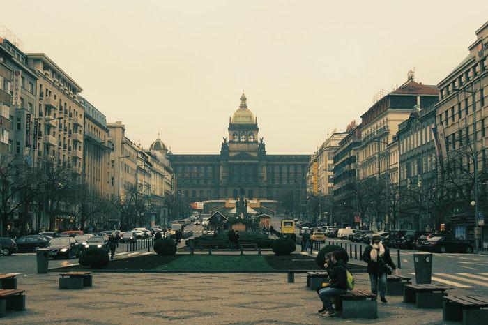 NYE in Prag Prague Praha Neujahr New Years Eve Wenzelsplatz Wenceslas Square Tschechien Czech Republic Check This Out