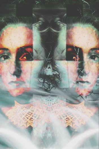 England NEM Abstracts Digital Art EyeEm torn....