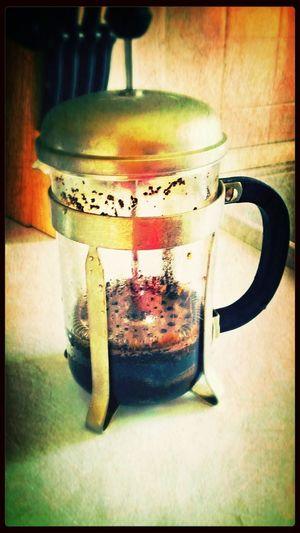Coffee Time Coffee