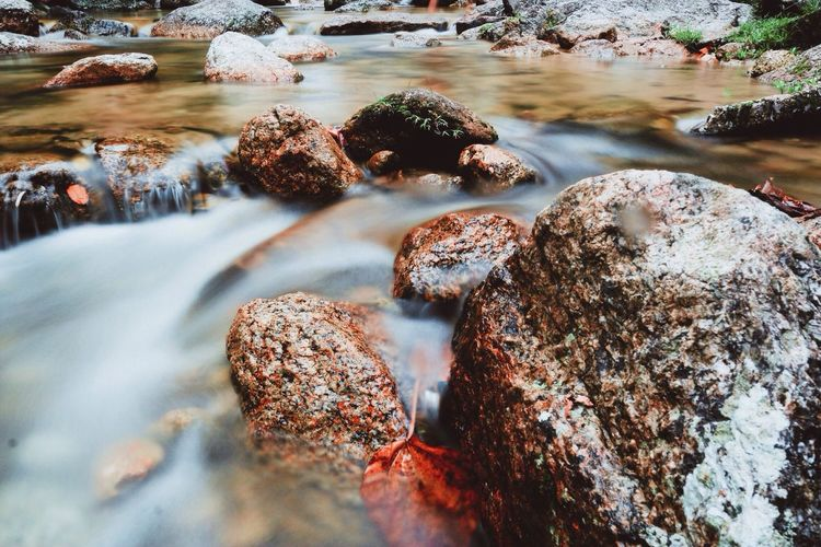 Rock and water No People Nature High Angle View Water Outdoors Close-up Day Beauty In Nature Freshness Nature_collection Nature Photography Beauty In Nature Travel Travel Destinations EyeEmNewHere