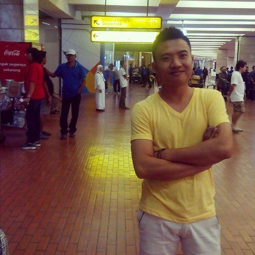 Bandara Soekarno -hattaJakarta