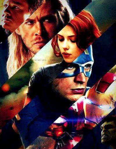 Avengers EraDeUltron