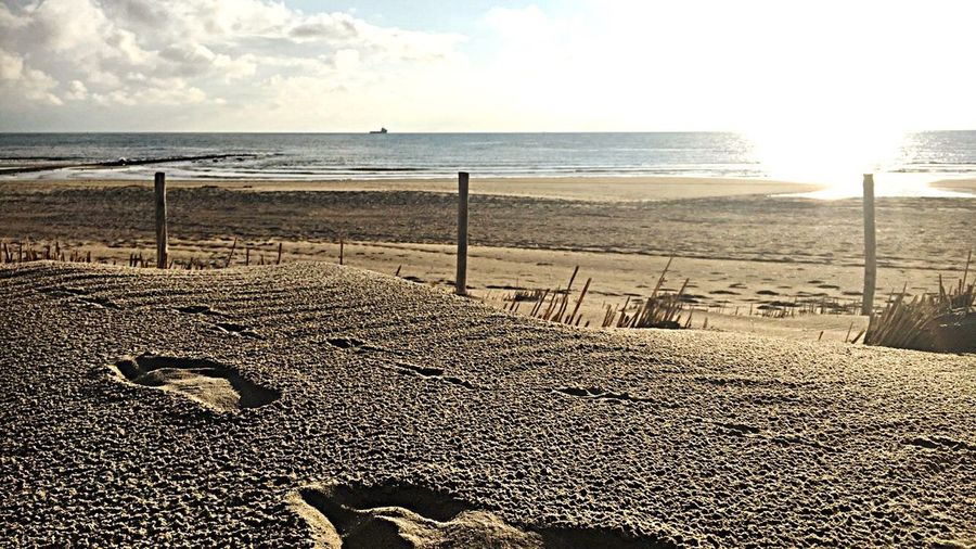 Sea Sand Beach Beauty In Nature