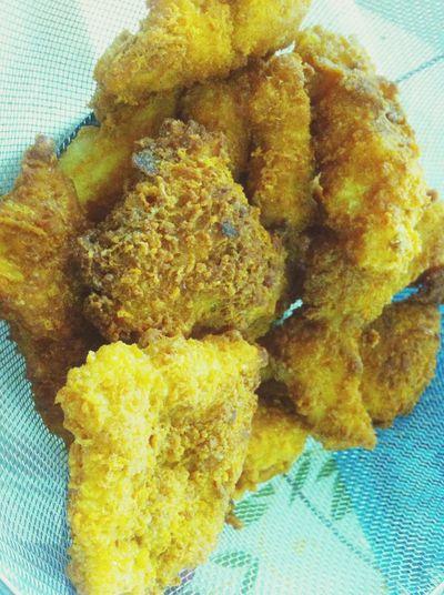 Fish fillet! Food First Eyeem Photo