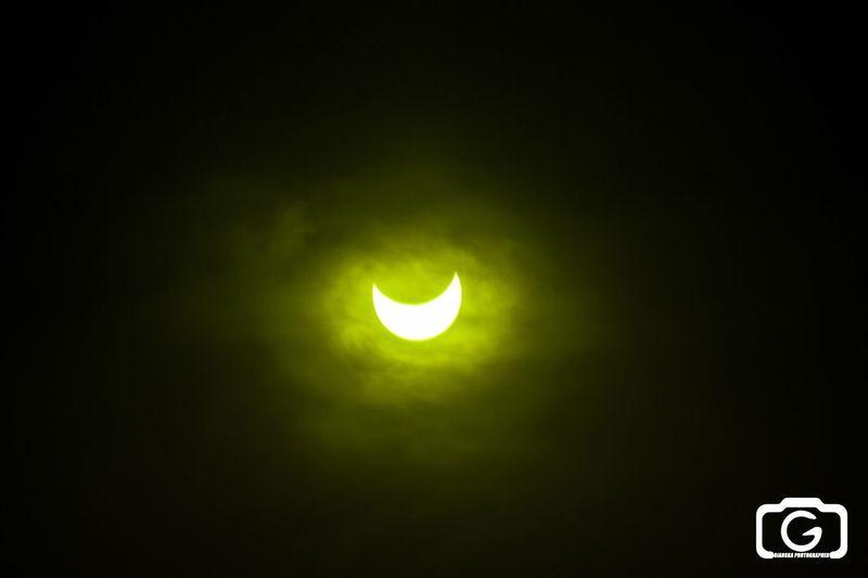 Eclipse2015 Solar Eclipse