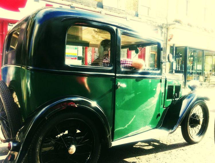 #byandrearochael Transportation Mode Of Transport Land Vehicle Car Outdoors Day No People