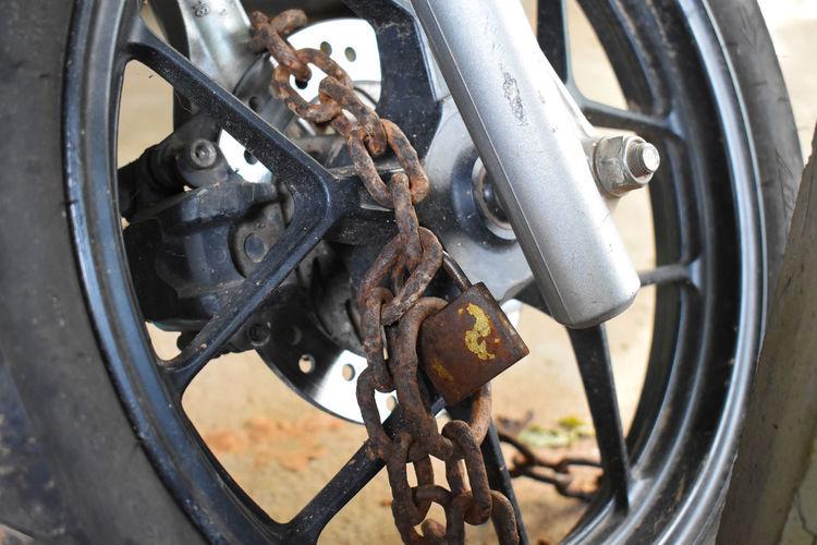 Metal Wheel
