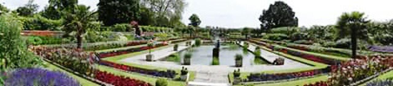Pamoramic Gardens