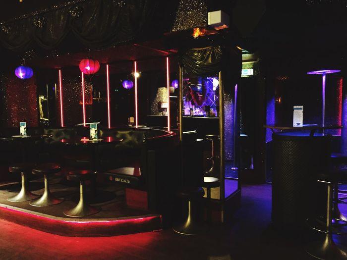 Nightclub Munich, Germany Annual Event No People Alcohol Night Bar - Drink Establishment Dance Dancing EyeEmNewHere The Secret Spaces
