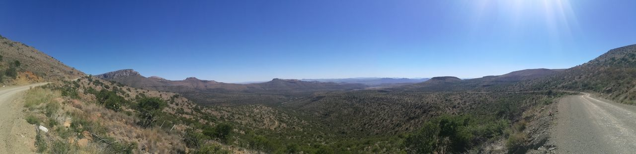 View Of The Valley From Swaershoek Pass Looking Back At Cradock first eyeem photo