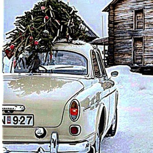 Volvocars Amazon Kiruna Lappland Sweden Winter First Eyeem Photo