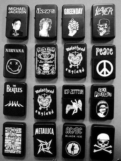 Kirk Hammett James Hetfield Metallica