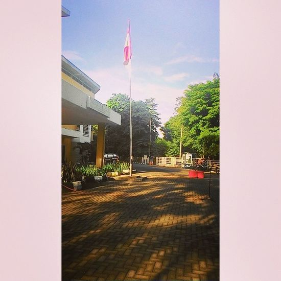 Morning Goodmorning Instanusantara Upacara Harikesadarannasional Desember2014 Hospital Rumahsakit Rsup Drwahidinsudirohusodo Rsws Makassar Sulawesiselatan Southsulawesi INDONESIA