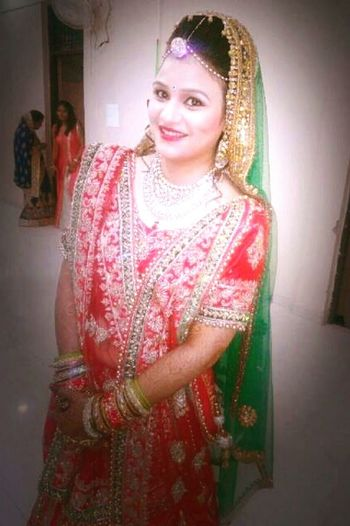 Beautiful Bride First Eyeem Photo