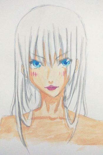 Finish My Drawings Drawingtime Manga Mangaart Mangaeyes