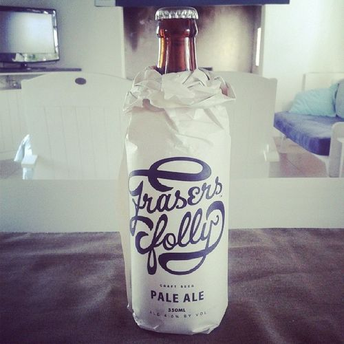 Pale ale Localbrew Struisbaai Southerntipofafrica Holidaytreats