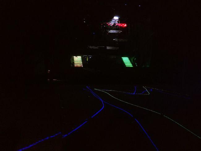 Laser Illuminated No People Popular Music Concert Art Music Indoors  Day