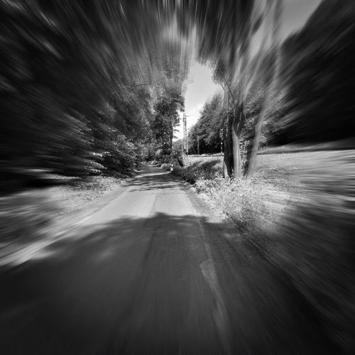 159/365 Straße auf Speed Hipstamatic Pinhole Sorcerer86 Eyeempinneberg Iphone6 Eyeemgermany IPhoneography Photo365 Photooftheday