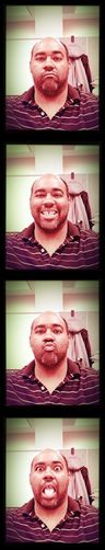 Having some fun. Anyone out there using new tools to capture with? Incredibooth New Capturing Tools Apple Iphone Fun Camera Apps Old Tools New Phone IPhone 6s Plus I Did This Office Photography Working Hard