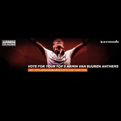 1. Burned with Desire 2. Not Giving Up On Love 3. In and Out of Love 4. Love You More 5. This Light Between Us Votefor Arminvanbuuren ?❤