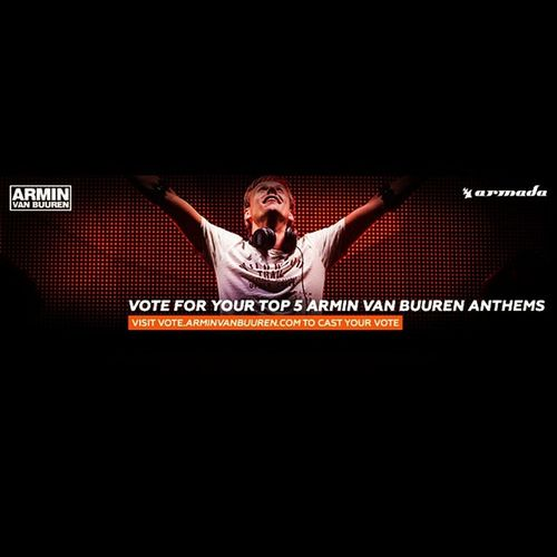 1. Burned with Desire 2. Not Giving Up On Love 3. In and Out of Love 4. Love You More 5. This Light Between Us  Votefor‪ Arminvanbuuren ?❤