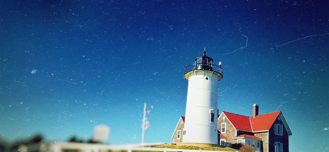 Nobska Light Lighthouse Capecod Capecodimages Capecodbeaches Massachusetts Igersnewengland Beach Falmouth Travel Exploring VSCO Vscocam Snapseed HDR Edit First Eyeem Photo