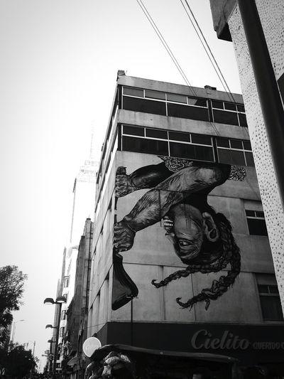 Arte en calles...