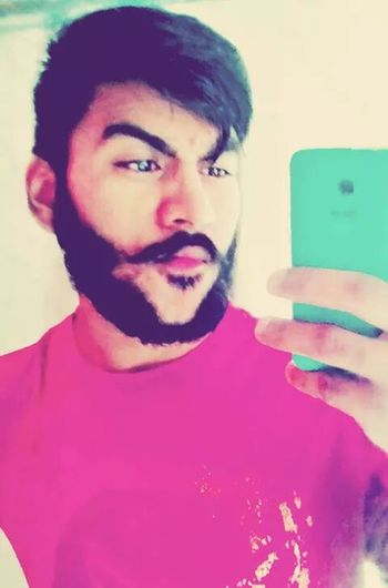 Mustache Old_hairstyle Selfie Angry_bird